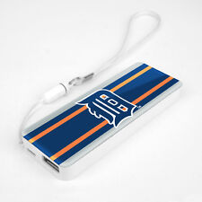 Detroit Tigers PowerBank Travel Charger - Cell Phone Portable Battery Pack