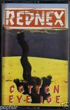 REDNEX - COTTON EYE JOE 1994 UK CASSINGLE