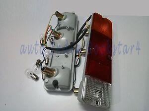 SUZUKI SJ413SJ410 REAR BRAKE TAIL LIGHT LAMP JIMNY SAMURAI SIERRA GYPSY DROV