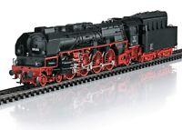 Trix 22912 Schwere Schnellzug-Dampflokomotive Baureihe 08 DR Sound DC H0 Neu