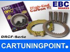 EBC EMBRAYAGE Charbon Honda TRX 400 EX / yo/ EXX / EXY / ex1-ex8 drcf100