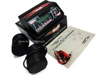 SCALDA GOMME CON CENTRALINA DIGITALE X MODELLI ON ROAD 1/10 1/8 TIRE WARMS CUP