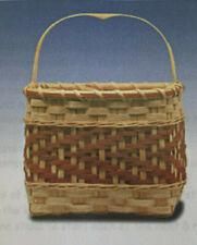 Basket Weaving Pattern Thor by Debbie Hurd