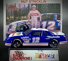 1990 #12 Hut Strickland  Ford  Raybestos Lysol  1/64 NASCAR Diecast