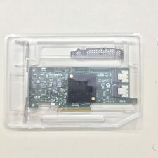 NEW Dell GTP9G LSI SAS 9217-8i RAID/HBA SAS CARD 8 INTERNAL 6Gb/s SAS SATA3