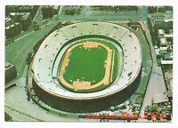 stadio soccer calcio football napoli s. paolo  fuorigrotta anni 60