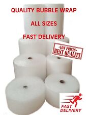 High Quality Small Amp Large Bubble Packaging Wrap Various Sizes