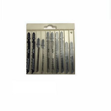 Sägeblätter für Stichsäge Stichsägeblätter KRESS 650 SPS 500 ST E 420 ST E 10tlg