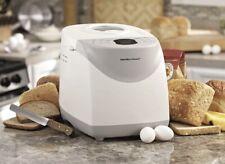 New listing Hamilton Beach 2 lb Digital Bread Maker Model# 29881 - Same Day Free Shipping