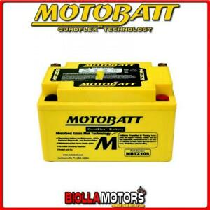 MBTZ10S BATTERIA MOTOBATT YTZ10S-BS AGM E06032 YTZ10SBS MOTO SCOOTER QUAD CROSS