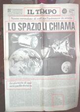 16 APRILE 1970*APOLLO 13 ASTRONAVE IN AVARIA*3011