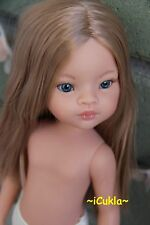 """Paola Reina DOLL Las Amigas~ MANICA~ 13.5"""" doll 34cm NEW body 2018❤ 🍒 🍒 🍒"""