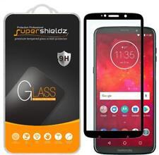 2X Full Cover Tempered Glass Screen Protector for Motorola Moto Z3 / Z3 Play
