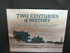 Two Centuries of History on Long Beach Island by John Bailey Lloyd SIGNED