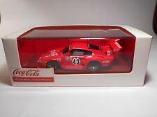 TMS (10432) - 1/43 - Porsche - 935 K3 - Coca-Cola - Le Mans - 1981 - #43 - MIB