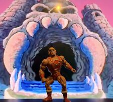 Thunder Punch He-Man Figure 1984 Vintage MOTU Masters of the Universe Original