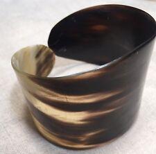 Cuff Horn Bracelet