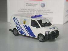 Top: Wiking VW T5 Disaster Control Emergency Service Böblingen Boxed