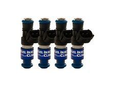 Fuel Injector Clinic FIC 2150cc Injectors Porsche 911 Turbo 996tt 997tt 996 997