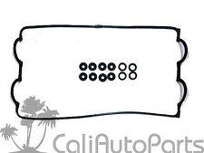 """94-97 Honda Del Sol 1.6L DOHC """"B16A3"""" Valve Cover Gasket Timing Belt Water Pump"""