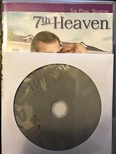 7th Heaven - Season 11, Disc 1 REPLACEMENT DISC (not full season)