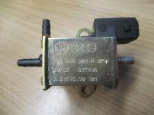 Magnetventil Audi A4 S4 B6 8E 026906283H Umschaltventil Vakuumventil
