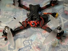 "Custom 5"" FPV Racing Drone Quad FrSky"