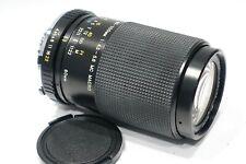 Minolta MD fit Carl Zeiss Jenazoom 80-200mm 1:4.5-5.6 MC Macro Camera Lens