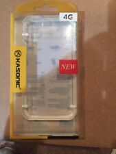 Kasonic Case For IPhone 4G Clear GET IT FAST ~ US SHIPPER