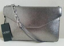 17ce93c1acd Lauren Ralph Lauren Crossbody Metallic Bags   Handbags for Women   eBay