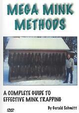 Mega Mink Methods by Gerald Schmitt (Dvd)