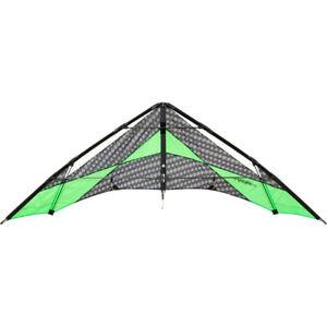HQ Lenkdrachen Arrow M-Drachen  Sportkite Kite,Speed Kite
