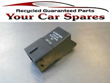 Peugeot 407 Glow Plug Relay 03-10