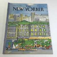 The New Yorker: June 25 1984 Full Magazine/Theme Cover Barbara Westman
