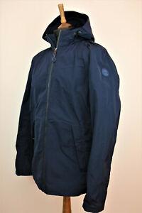 Timberland mens water resistant lightweight slim fit jacket RRP £155