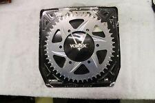 Vortex - 435-48 - Aluminum Rear Sprocket, Silver - 48T