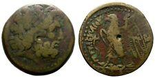 PTOLOMEO II. EGIPTO. DIOBOLO. 285-246 AC