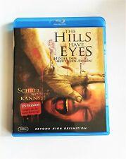 The Hills Have Eyes - Hügel der blutigen Augen (2006) TOP-ZUSTAND