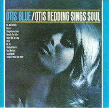 Otis Redding - Otis Blue - Sings Soul CD - SEALED Soul Album