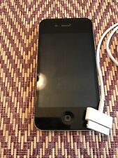 Iphone 4 S Unlocked Black 8 GB