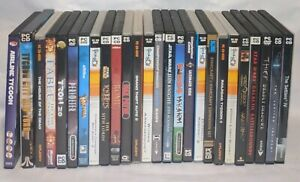 PC Games Various Used