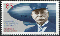 1597 postfrisch BRD Bund Deutschland Briefmarke Jahrgang 1992