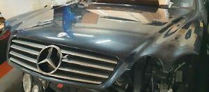 Mercedes CL500 W215 Bonnet Genuine A 215 880 01 57