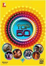 UPLOADED TOP 50 - BOLLYWOOD MUSIC DVD  [YASH RAJ]