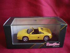 DETAIL CARS Ferrari F 355 Spyder 1994 Art.294  1:43