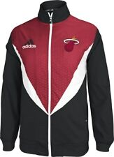 Miami Heat Adidas 2013 NBA Resonate Performance Jacket