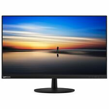 Lenovo L27m-28 27 Inch FHD LED Backlit LCD USB Type-C Monitor