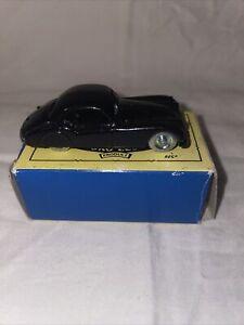 Matchbox Series A MOKO LESNEY No. 32 Black Jaguar w/Original Box 1992 Free SnH