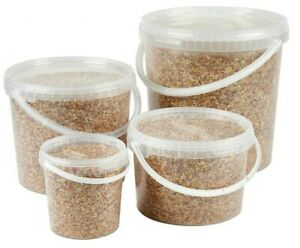 Garden Feast Wild Bird Food - For Garden Birds High Energy Seeds With Mealworms