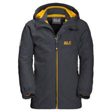 Cappotti e giacche casual in poliestere per bambini dai 2 ai 16 anni da Islanda